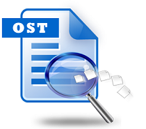 what is ost file